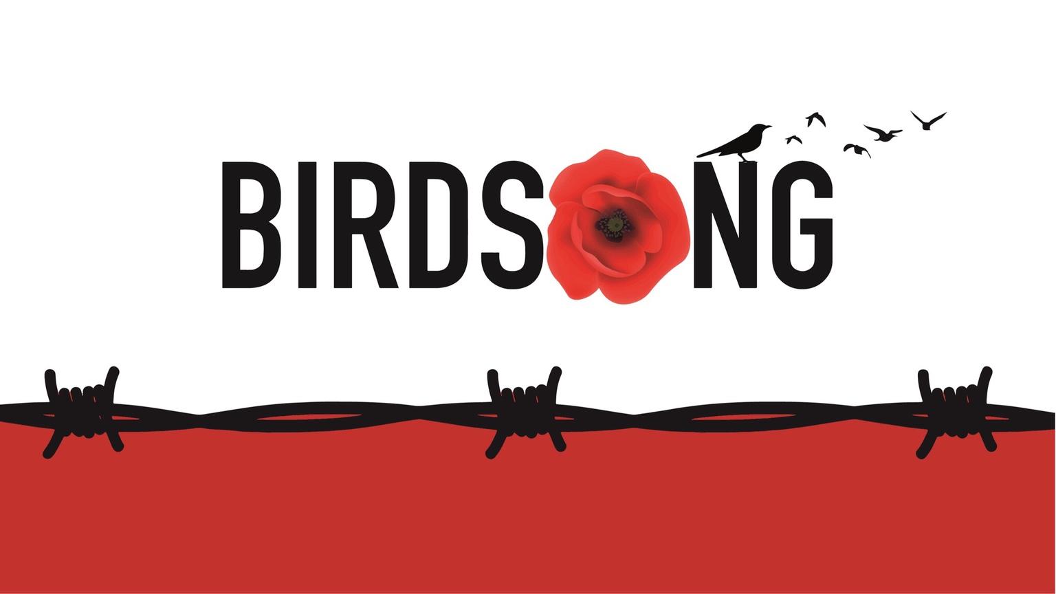 Birdsong banner