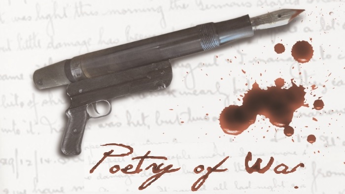 Poetry of War