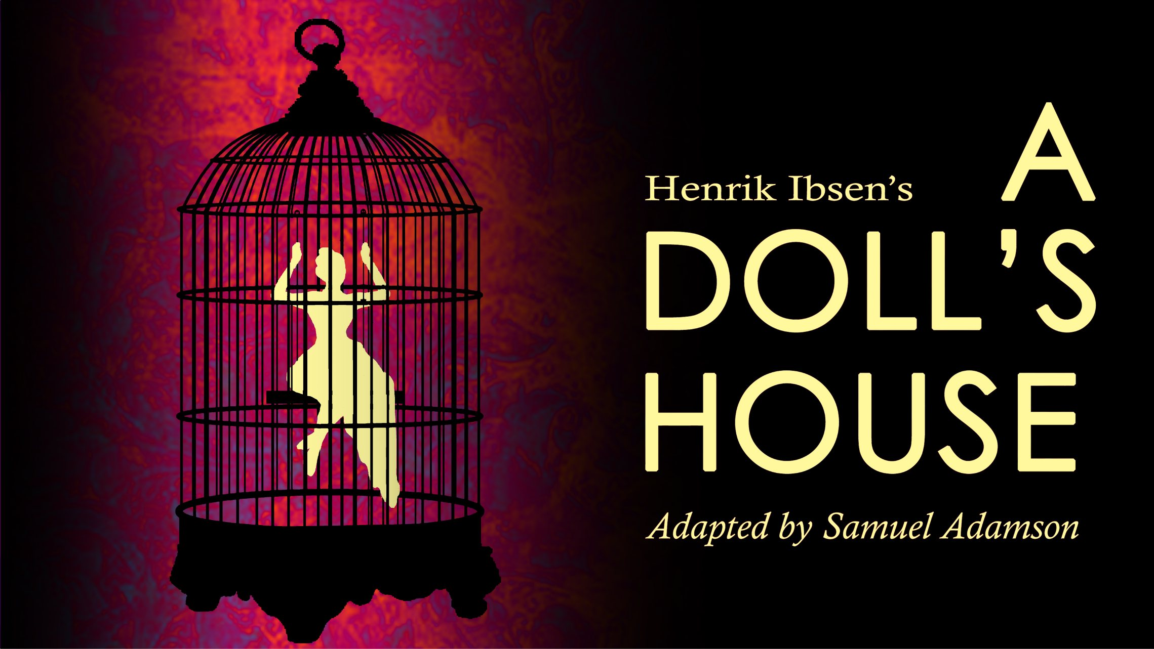 A Dolls House Progress Theatre