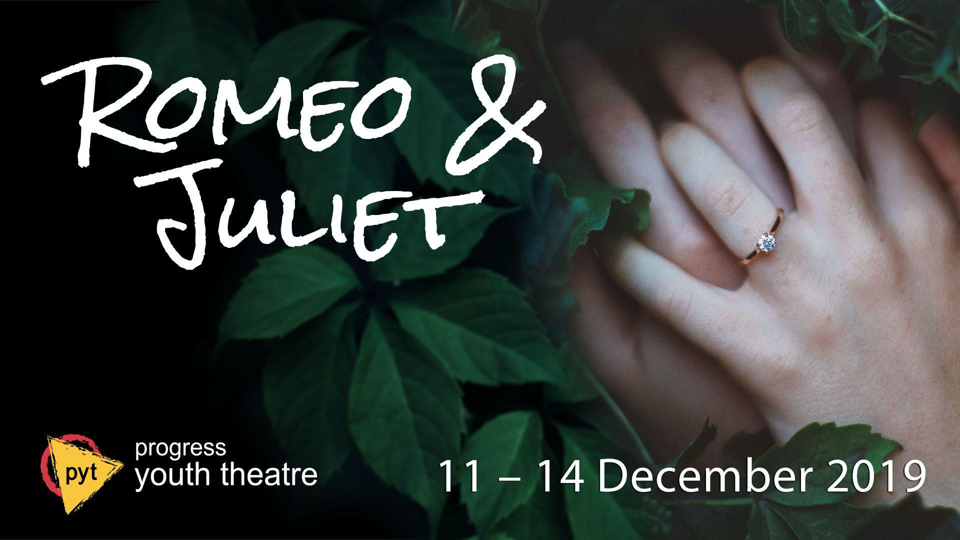 Romeo and Juliet - poster