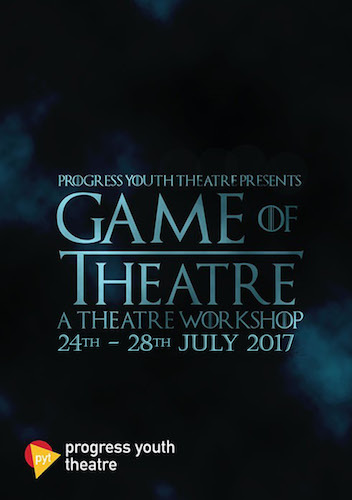 Game of Theatre