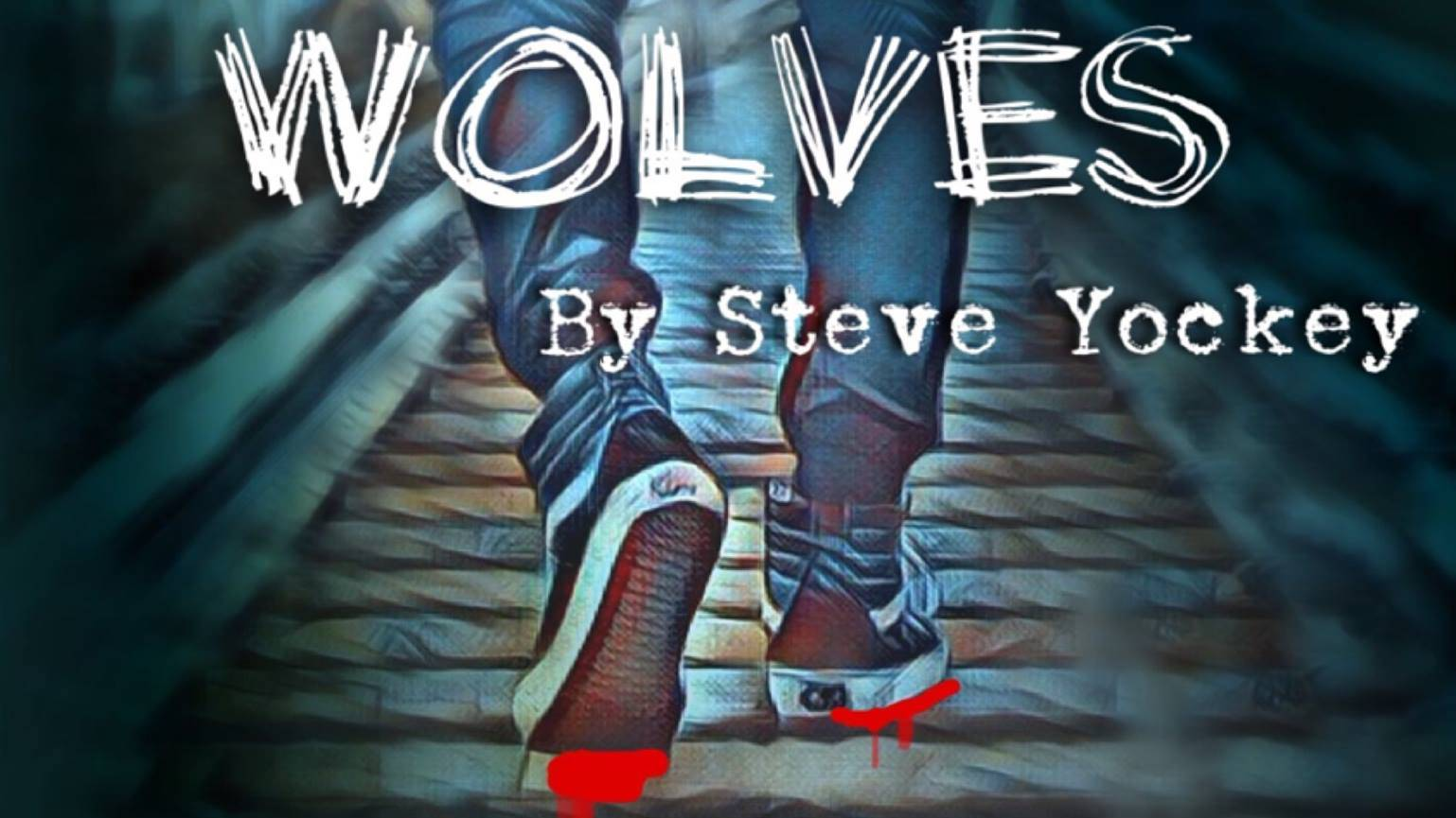 Wolves, by Steven Yockey