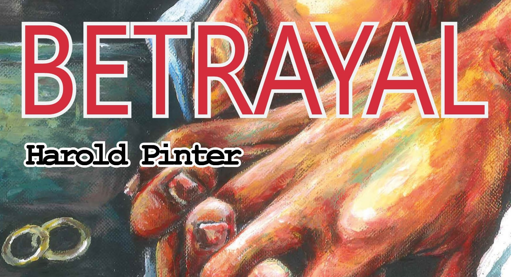 Betrayal banner