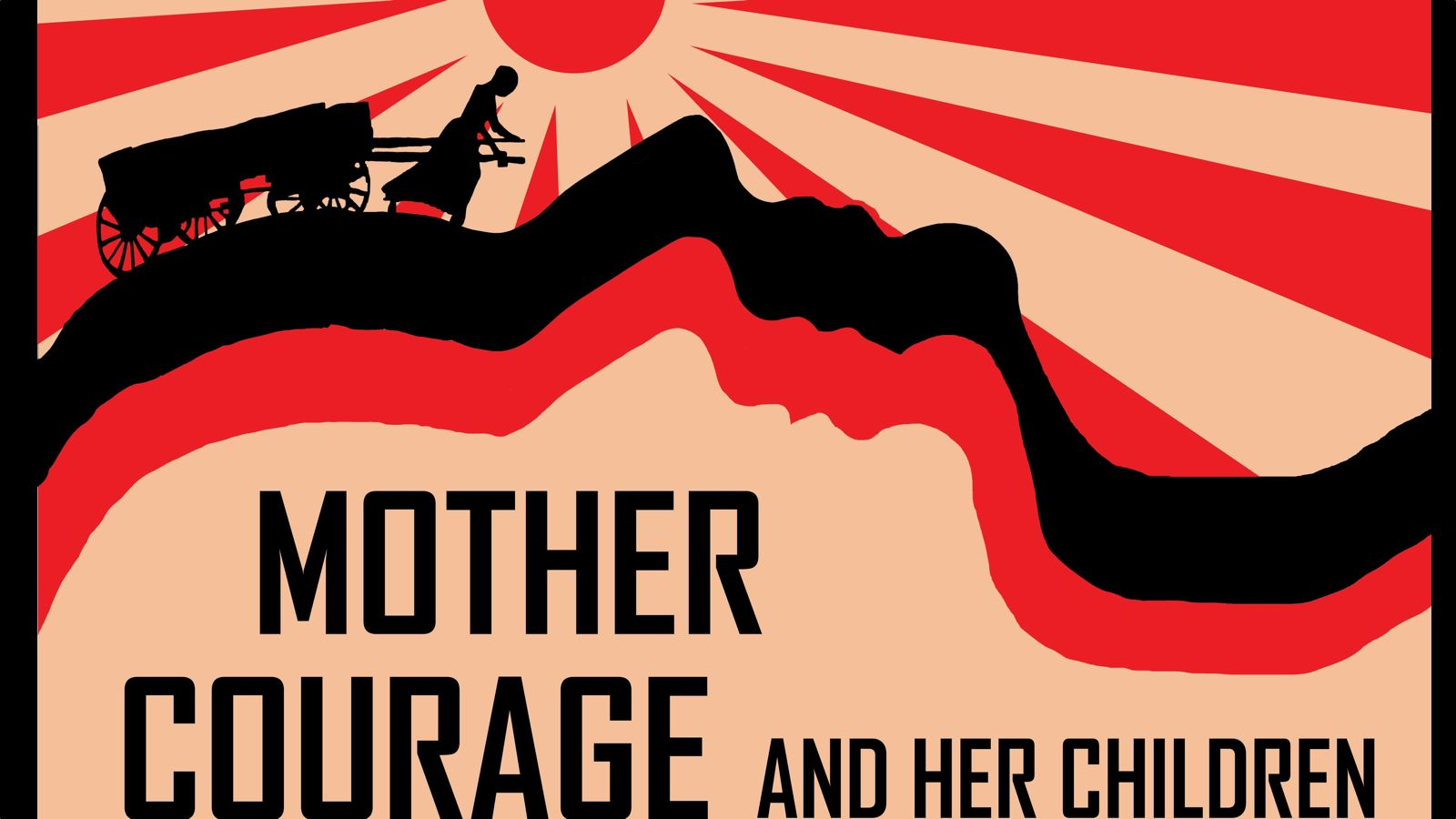 Mother Courage graphic